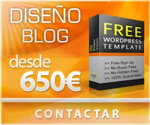 Dise�o de Blogs en Wordpress Toledo