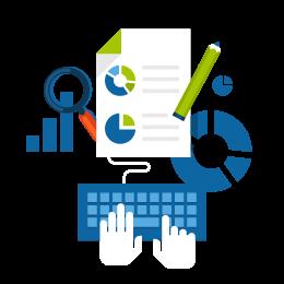 Pagina Web, e-commerce y blog