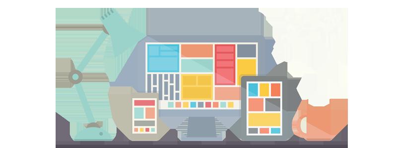 Página Web Profesional / Páginas Autogestionables