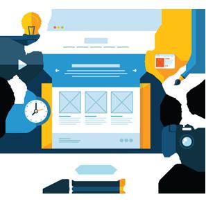 Diseño Web / Webtoledo