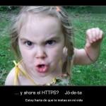 ¿El https mejora el SEO? No J*das