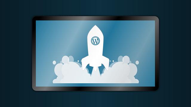 Alojamiento para WordPress