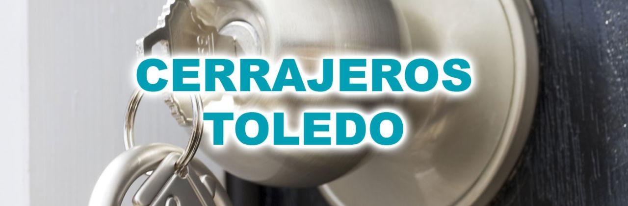 Cerrajeros Toledo