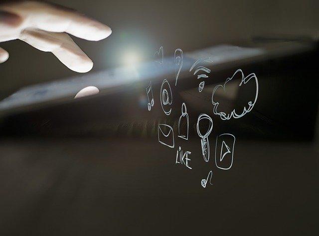 Diseño tactil vs ratón