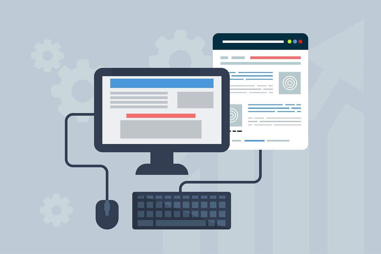 diseño web responsive o adaptable