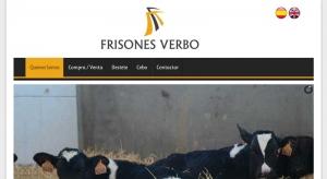 frisones-verbo