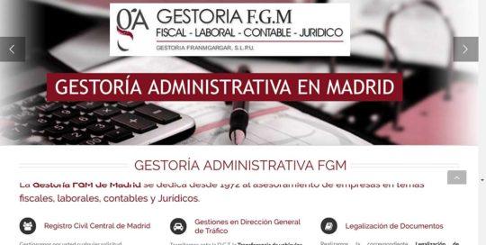 Gestoría FGM