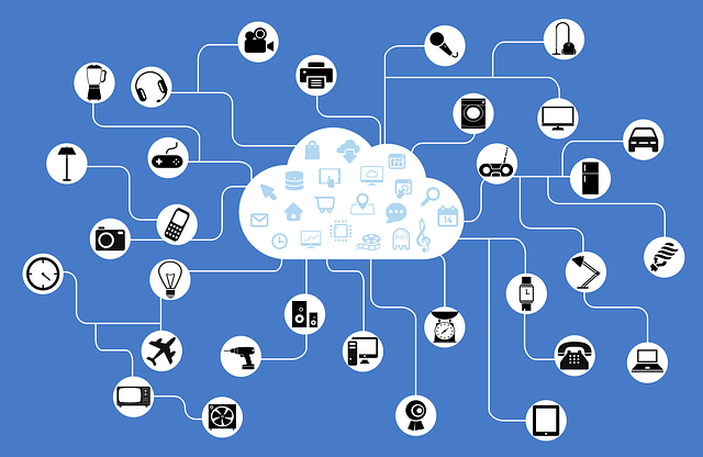 Alojamiento en la nube (Hosting Cloud)
