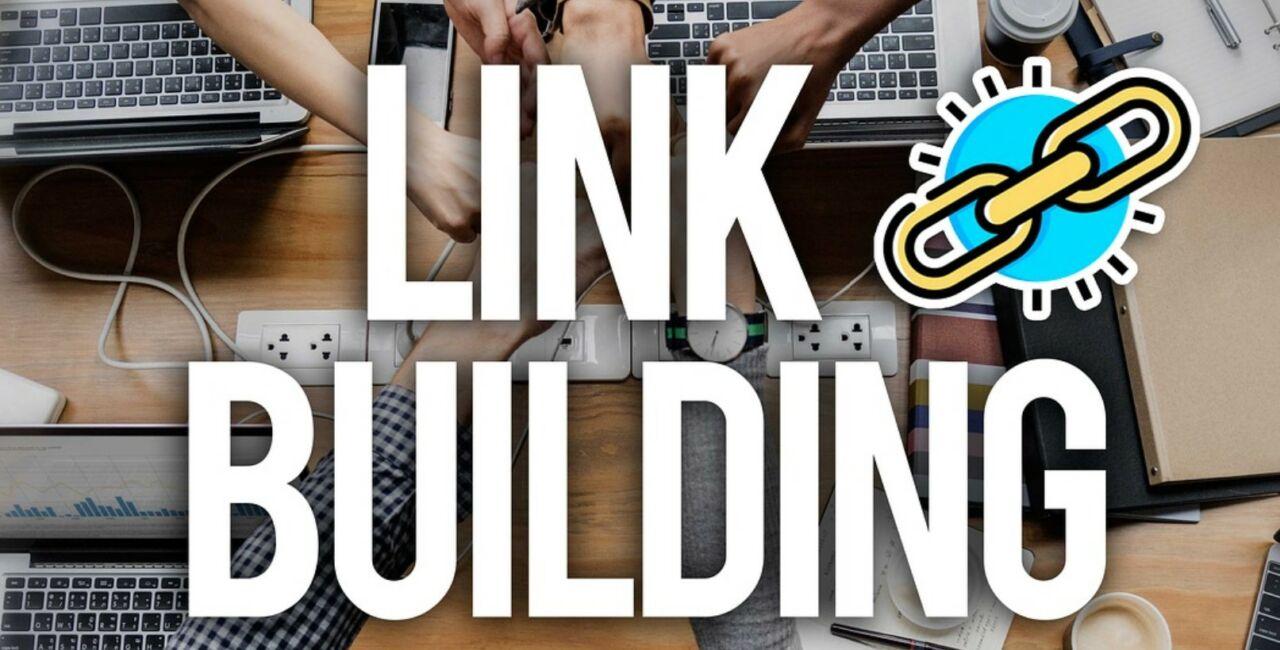 linkbuilding. Guía para principiantes
