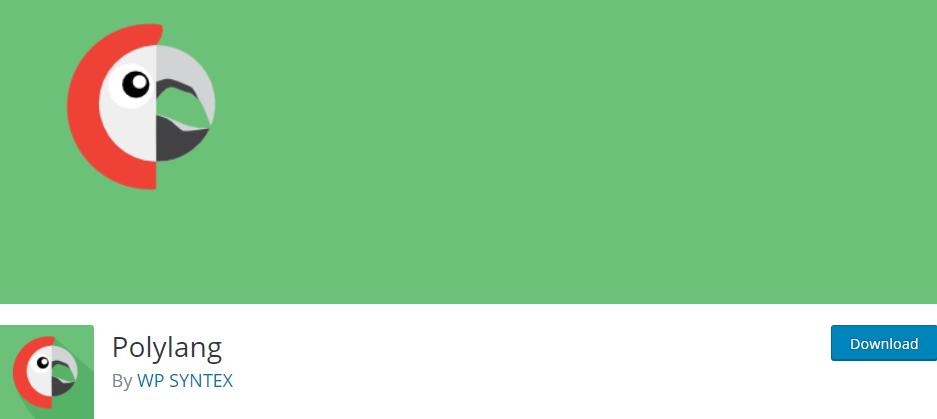 Plugins WordPress Polylang multilingüe