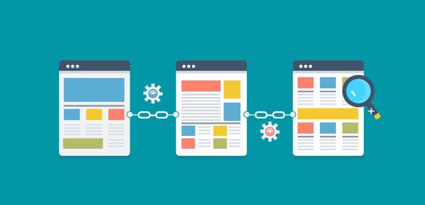 Optimización de links