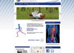 Ortopedia Toledo