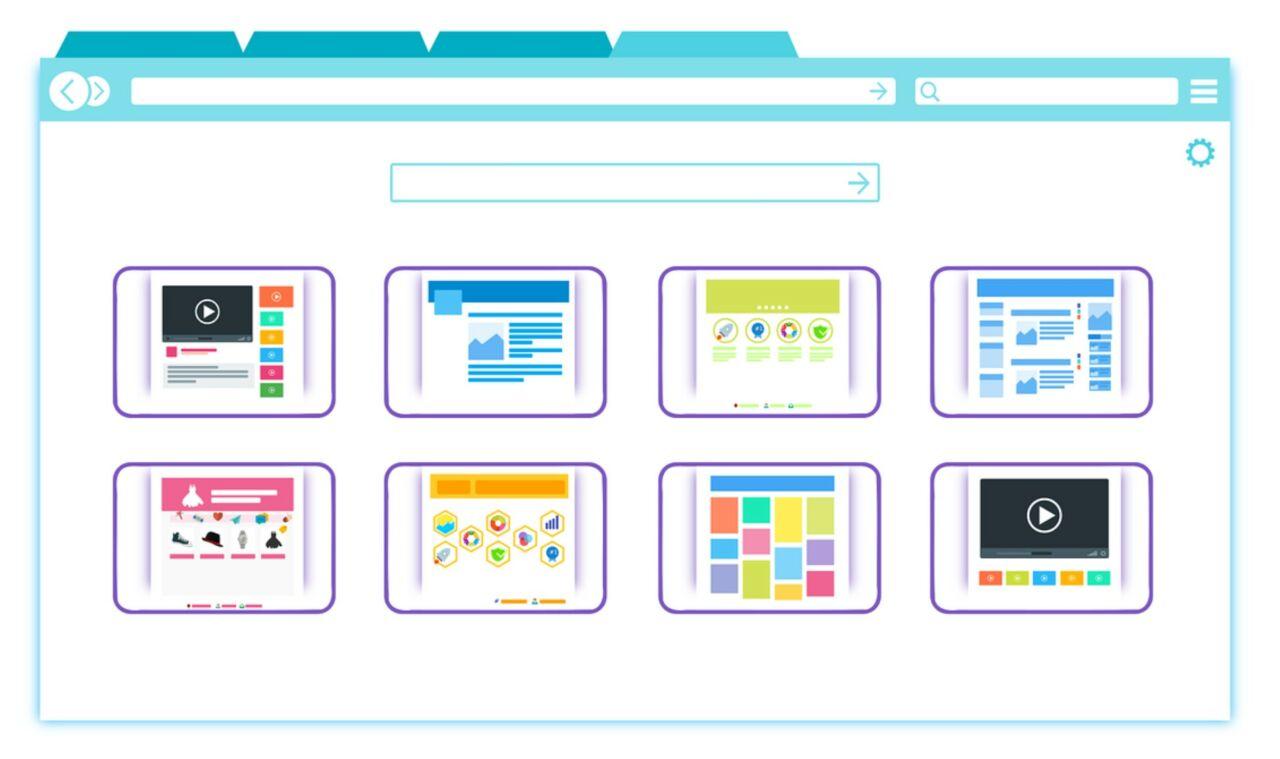 10 Razones por las que tu empresa necesita una página web