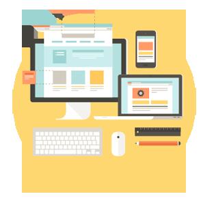 Webs profesionales y WordPress en Toledo